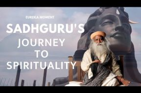 A tale of a Mystic and Yogi – Sadhguru