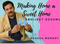 Decorating Homes Online – Abhijeet Deshmukh
