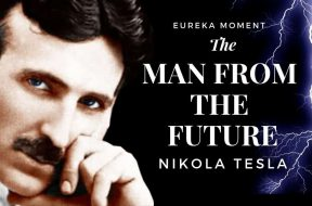 Nikola Tesla – The man from the future