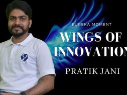 Passion for Innovation – Pratik Jani