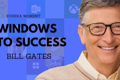 The decision that made Bill Gates the richest man in the world