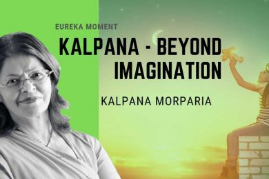 What it means to achieve Financial Independence – Kalpana Morparia – CEO J P Morgan
