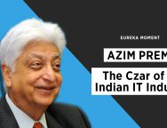 Azim Premji- The Czar of the Indian IT Industry