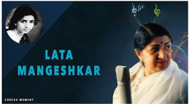 Lata Mangeshkar – The Nightingale of India