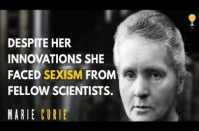 Marie Curie, The Wonder Woman