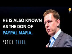 Peter Thiel- Person of Persistence