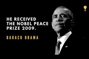 """BARACK OBAMA – Farewell Speech: """"Yes We Can!"""""""